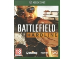 Battlefield Hardline - Used - Xbox one