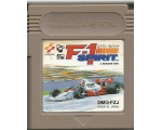 F-1 Spirit - Used - Gameboy
