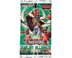 Yu-Gi-Oh! Duelist Alliance Booster