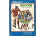 Soccer - Used - Intellivision