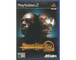 Shadow Man 2econd Coming - Used - Playstation 2