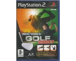 Real World Golf 2007 - Used - Playstation 2