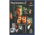 24 The Game - Used - Playstation 2