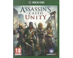 Assassins Creed Unity - Used - Xbox one