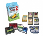 Adventure Time 2 Munchkin Its a Dundeon Crawl