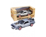 Back to the Future III Diecast Model 1/24 ´81 De..