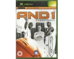 And 1 Streetball - Used - Xbox
