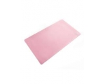 Ultimate Guard Play-Mat Monochrome Pink 61 x 35 cm