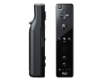Wii Remote Controller Black - used