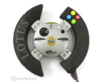 Xbox Lotus Racing Wheel