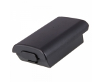 Xbox 360 Black AA Battery Cover