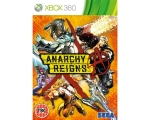 Anarchy Reigns - Used - Xbox 360