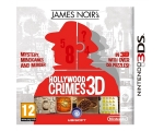 James Noir's Hollywood Crimes - Used - Nintendo ..