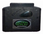 Action Replay professional - Used - Nintendo 64