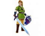 The Legend of Zelda Action Figure Deluxe Big Lin..