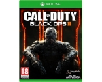 Call of Duty black Ops III - Used - Xbox one