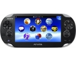 Playstation vita PCH-1103 - Black - Used