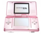 Nintendo DS - Pink - Used