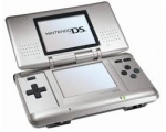 Nintendo DS - Silver - Used