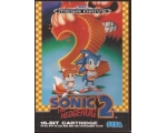 Sonic the Hedgehog 2 - Used - Sega Mega Drive