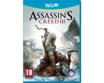 Assassins Creed III - Used - Nintendo Wii U