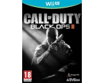 Call of Duty Black Ops II - Used - Nintendo Wii U