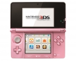 Nintendo 3DS Unboxed - Pink