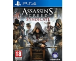 Assassins Creed Syndicate - Used - Playstation 4