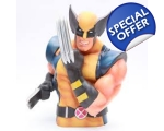 Marvel Wolverine Money Bank
