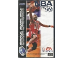NBA Live 98 - Used - Sega Saturn
