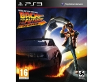 Back to the Future The Game - Used - Playstation 3