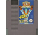 Captain Planet and the Planeteers - Used - NES