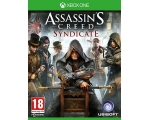Assassin's Creed Syndicate - Used - Xbox One