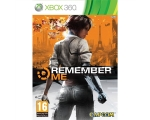 Remember Me - New - Xbox 360
