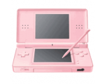 Nintendo DS Lite - Pink - Used