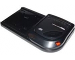 Sega Mega CD II - Used