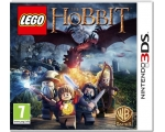 LEGO The Hobbit - Used - Nintendo 3DS
