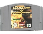Command & Conquer - Used - Nintendo 64