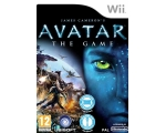 Avatar The Game - Used - Nintendo Wii
