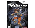Alien Syndrome - Used - Nintendo Wii