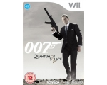 007 Quantum of Solace - Used - Nintendo Wii