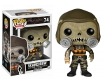 Batman Arkham Knight POP! Heroes Figure Scarecrow