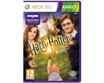Harry Potter for Kinect - Used - Xbox 360