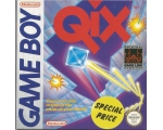 Qix - Used - Gameboy