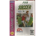 Fifa International Soccer - Used - Sega Game Gear