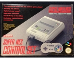 Super Nintendo SNES - Used
