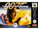 007 the World is Not Enough - Used - Nintendo 64