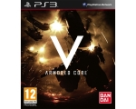 Armoured Core V  - Used - Playstation 3