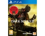 Dark Souls III - NEW - Playstation 4