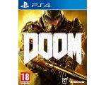 DOOM - NEW - Playstation 4